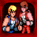 [New Game] DotEmu's Double Dragon Trilogy Hits Android With Mobile-Optimized Gameplay, A Remastered Soundtrack, And More