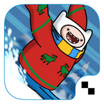 [New Game] Cartoon Network Pushes Ski Safari: Adventure Time Down The Slopes And Into The Play Store