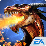 [New Game] EA Releases Heroes Of Dragon Age, A Multiplayer Squad-Based Tactics Game With Hundreds Of Collectible Characters
