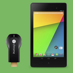 [Deal Alert] Google Offering $35 In Play Store Credit To Customers Who Buy A Nexus 7 And A Chromecast Together