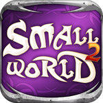 [New Game] Small World 2 Board Game Enters The Play Store 8 Months After Shattering Its Kickstarter Fundraising Goal