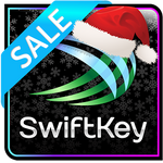 SwiftKey Update Brings New Winter Theme With All Of The Snow, Wind, And Updated Install Processes Of The Holiday Season
