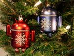 Dead Zebra's Android Christmas Ornaments On Sale Now For $10, Or $90 For A 10-Piece Tree Pack