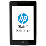 HP's Slate 8 Pro And Slate 7 Extreme Tablets Now Available From Best Buy For $329.99 And $199.99 Respectively