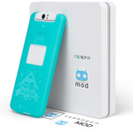 Oppo N1 CyanogenMod Edition Now Available, Along With A Factory Image And Source Code