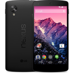 Google Subtly Revises The Nexus 5's Hardware With Larger Speaker Holes And Improved Buttons
