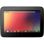 Nexus 10 Disappears From Staples.com, But It Doesn't Mean A New One Is Coming Anytime Soon