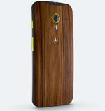 Moto's Got Wood: Walnut, Teak, And Ebony Options Coming Jan. 21st, All Wood Options Now $25