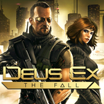 [New Game] Square Enix's Deus Ex: The Fall Is Now Available Inside The Play Store For $6.99