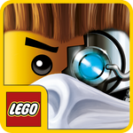 [New Game] LEGO's Ninjago Rebooted Shows That Even Blocky Ninjas Are Agile Enough For An Endless Runner