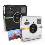 [CES 2014] The Polaroid Socialmatic Is An Android-Powered Camera That Can Print Photos Instantly, Just Like The Good Old Days