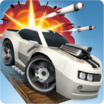 [New Game] Table Top Racing, From The Creator Of Wipeout, Skids Into The Play Store Like An Open Pack Of Micro Machines