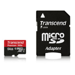 [Deal Alert] Amazon Gold Box Deal Of The Day Offering Up To 50% Off Transcend Flash Memory Cards