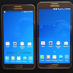 Samsung Galaxy Note 3 Neo Leaked In Alleged Photo - Looks Just Like A Slightly Smaller Note 3