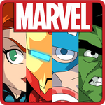 [New Game] Marvel Run Jump Smash Is The Best Superhero Bobblehead Game You'll See Today