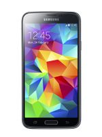 [MWC 2014] Samsung Announces The Galaxy S5 – Snapdragon 801 2.5GHz Quad-Core, 5.1-inch 1080p Super AMOLED Display, Water/Dust Resistant, And 16MP Camera