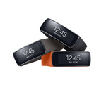 [MWC 2014] Samsung Announces The Gear Fit, A Fitness Tracker Smartwatch Band Thingy