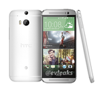 The New HTC One For AT&T Breaks Cover Courtesy Of @evleaks