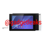 Numerous Alleged Sony Xperia Tablet Z2 Press Renders Leak Onto Twitter