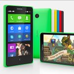 [MWC 2014] Triple X: Nokia Unveils The X, X+, And XL Smartphones - All Based On AOSP, Zero Google To Be Found