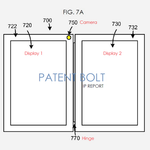 [Make This Now!] Google Previously Filed Patent Application For A Computing Device With Dual E-Ink Displays