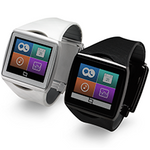 HTC Will Reportedly Show Off New Smartwatch Based On The Qualcomm Toq To Carriers At MWC, Possibly Two Other Wearables