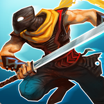 [New Game] Crescent Moon's Shadow Blade Is An Action-Packed Platformer With Touch Controls You Might Actually Enjoy