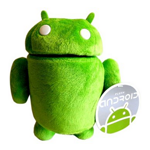 [Deal Alert] ThinkGeek's Android Plush Doll Just $5.99 From Amazon [Update]