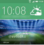 Possible Look At Sense On HTC's M8 Courtesy Of @evleaks Confirms On-Screen Buttons