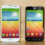 LG Announces L40, L70, And L90 KitKat Phones Before Mobile World Congress