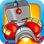 [New Game] Kongregate's Endless Boss Fight Brings The Pain To Google Play, IAPs Along For The Ride