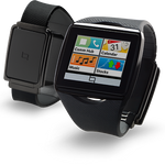 Qualcomm Knocks A Cool $100 Off Its Price For The Toq Smartwatch [Update: Amazon Too]