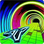 [New Game] Avoid - Sensory Overload Is A Space Shooter And An Endless Runner In A Seizure-Inducing Disco Ball