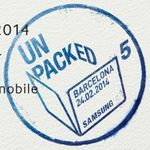 Samsung Sets Its Mobile World Congress 2014 Unpacked Event For Monday, February 24th