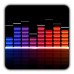 Audio Glow Music Visualizer And Live Wallpaper Hit Version 3.0 With Two New Visualizations, Fix For Samsung Devices, And More