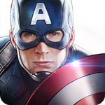 [New Game] Gameloft And Marvel Release The Cel-Shaded Movie Tie-In Game Captain America: The Winter Soldier