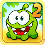 [New Game] Cut The Rope 2 Drops Into The Play Store With New Gameplay-Altering Characters And Cavity-Causing Visuals