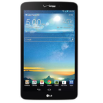 Verizon Announces The LG G Pad 8.3 LTE, Available In Stores And Online March 6th
