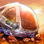 [New Game] Crescent Moon Games' Steam-Greenlit 'Mines Of Mars' Is Now Out For Android