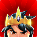 [New Game] Royal Revolt 2 Assaults Google Play With New Multiplayer And Map Editing Modes
