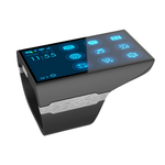 The Rufus Cuff Is A Wrist Communicator From The Future That Looks Like Something From The Past