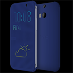 The Dot View Case For The One M8 Is In HTC's Store For $50, Not Available For Purchase Yet