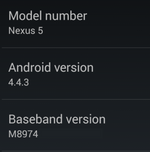 First Android 4.4.3 Details Come To Light - Here Is What You Should Expect To See Fixed
