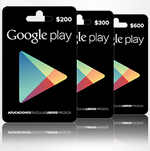 Google Play Gift Cards Now Live In Mexico, 7 Retail Partners Lined Up For Launch