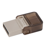 Kingston Joins The Dual USB/MicroUSB Flash Drive Craze With Its Own DataTraveler MicroDuo