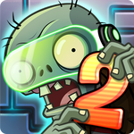 Plants Vs. Zombies 2 Update Includes New Far Future World With More Levels, Plants, And Zombies