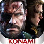 [SNAAAAAKE] Metal Gear Solid V: Ground Zeroes Companion App Is A Real Version Of The Game's PDA