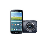 Samsung Announces The Galaxy K Zoom, Because Apparently The World Needed Another One