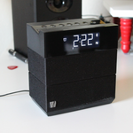 Soundfreaq Sound Rise (SFQ-08) Bluetooth Speaker/Alarm Clock Review: I Love This Damn Thing