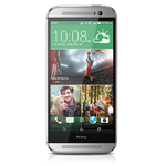 Glacial Silver HTC One M8 Thaws Out Enough To Become Available From AT&T